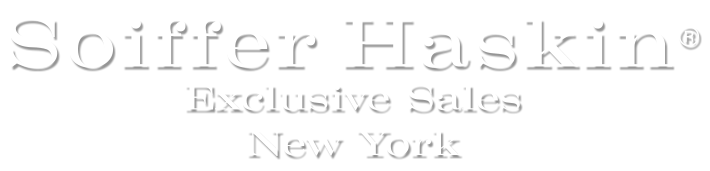 Soiffer Haskin ® Exclusive Sales New York